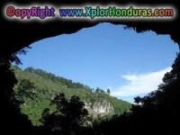 cueva de Pencaligue