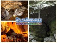 Cuevas de Honduras