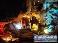 Cuevas de Taulabe Honduras