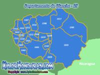 Departamento de Olancho y sus Municpios
