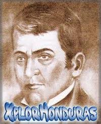 Dionisio de Herrera Primer Jefe de Estado de Honduras