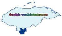 division politica de honduras departamento choluteca