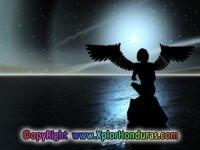 El Angel de La Balanza Cuentos y leyendas de Honduras