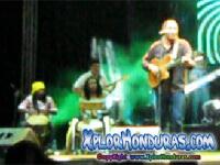 El Encarguito Guillermo Anderson Festival de Octubre La Ceiba