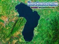 El Lago de Yojoa Honduras Portada