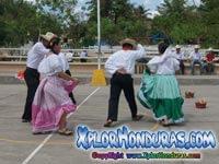 El Pitero Cusuco Armadillo Canciones Folkloricas de Honduras Portada