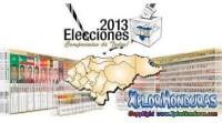 Elecciones Generales Honduras 2013 Portada
