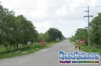 Entrada a Tornabe Tela Honduras