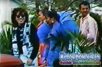 Feria Isidra Jan Carlos Rey del Carnaval La Ceiba 1992