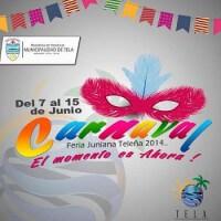 Feria Juniana Teleña 2014
