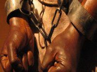 Fin de la esclavitud en Centroamerica