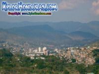 Fotos de Tegucigalpa