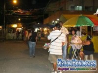 Fotos Carnavalito Barrio Ingles Carnaval de La Ceiba 2014