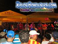 Fotos Carnavalito Barrio La Merced Carnaval de La Ceiba 2014