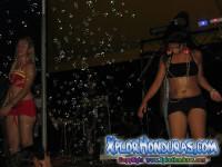 Carnavalito Paseo de los Ceibeños, Carnaval de La Ceiba 2013