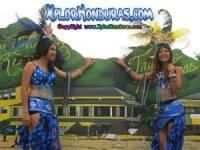 Fotos Desfile de Carrozas 2015 Carnaval de La Ceiba portada
