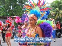 Fotos Desfile de Carrozas Carnaval de La Ceiba 2015 parte 3