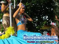 Fotos Desfile de Carrozas La Ceiba 2014 Parte 2