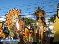 Fotos Desfile de Carrozas La Ceiba 2019