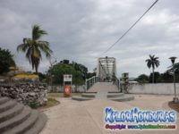 Fotos La Lima Cortes Parque Ferroviario