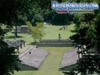 Fotos Ruinas de Copan