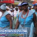 Garifuna Indigenas de Honduras
