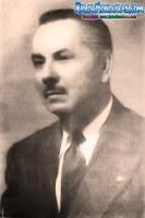 General Rufino Solis Juarez Comandante de Armas La Ceiba Honduras