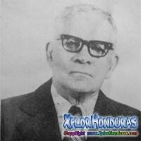 Gonzalo Romero Luque Chalo Luque Honduras