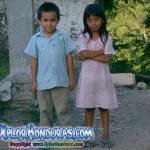 Grupo indigena de Honduras Maya Chorti