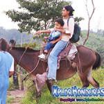 Grupo Indigena Tolupan Jicaque de Honduras
