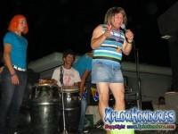 Grupo Memorias La Ceiba Feria Isidra