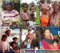 grupos indigenas de honduras