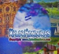 Himno Nacional de Honduras portada
