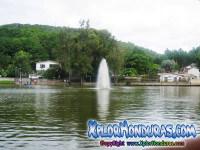 Historia de Santa Lucia Honduras