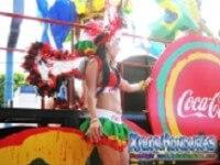 Historia del Carnaval de La Ceiba