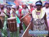 Historia del Pueblo Garifuna de Honduras