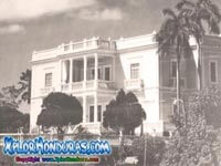 Historia Museo Villa Roy Portada