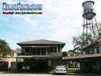 Hospital Dantoni La Ceiba Honduras Portada