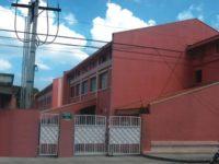 Hospital Leonardo Martinez Valenzuela