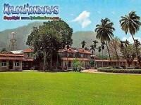 Hospital Vicente Dantoni La Ceiba