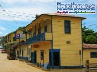 Hoteles en Honduras - Hotel Emperador Trujillo Honduras