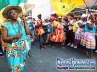 Idioma Garifuna Honduras