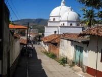 Iglesia del Municipio de Pespire