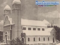 Iglesias antiguas de La Ceiba