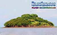 Isla Conejo Honduras