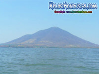 Isla de Amapala Honduras