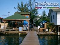 Isla de Utila Islas de La Bahia Honduras Portada