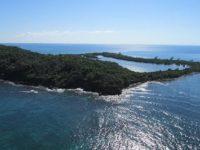 Isla Morat Roatan Honduras
