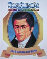Jose Cecilio del Valle el Sabio Valle y el Santo Oficio cuento Hondureno