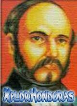 José Santiago Bueso Soto